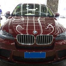 宝马X6全车玻璃贴膜深圳汽车隔热膜防爆私密安全膜图片