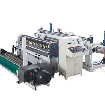 分纸机全自动高速原纸分切设备
