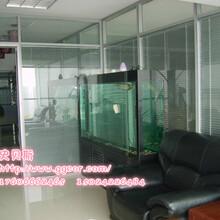 史贝斯办公隔断铝材隔断玻璃隔断隔墙成品图片