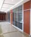 西安史贝斯隔墙科技利用玻璃隔断合理设计办公隔断空间布局