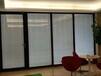 福州办公室玻璃隔断墙-福州隔断铝型材供应商