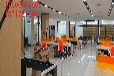 安康辦公室內置百葉玻璃隔斷生產廠家