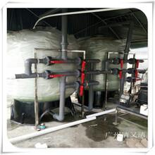 新农村地下水井水除泥沙除浑浊过滤器湖水预处理过滤设备