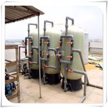 水产养殖净水过滤器罗非鱼专用水处理设备专业解决养鱼水质问题