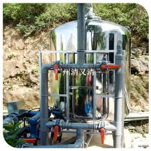 生产厂家低价批发除除铁锰过滤器石英砂过滤设备除深井水浑浊泥沙泥巴异味过滤器