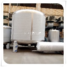 厂家直销珠海市304不锈钢水处理机械过滤罐/汕头市石英砂过滤罐体供应商