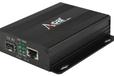 AOA品牌10000M万兆单模单纤双纤SFP拔插式模块光纤收发器
