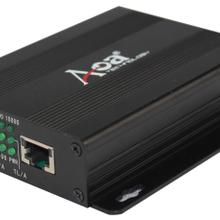 AOA品牌10000M万兆单模单纤双纤SFP拔插式模块光纤收发器图片