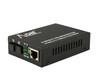 光纤收发器光端机光纤交换机POERS485/232/422光猫SFP光模块