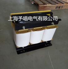 直销三相自耦变压器SBK-15KVA三相干式变压器图片