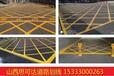 巡更停車場系統車位劃線