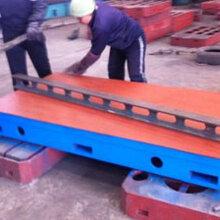 华昌机械专业生产铸铁平台,检验平台,划线平台,T型槽平台等各种铸铁平台,型号齐全