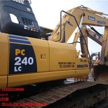 供应进口挖掘机出租正元达供二手小松挖掘机价格