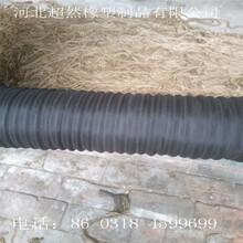 廠家供應優質大口徑伸縮膠管橡膠伸縮膠管質優價廉圖片