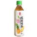 进口饮料进口台湾一本凤梨绿茶500ml进口休闲食品批发