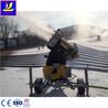 惟有沧溟去扬帆观雪涛滑雪场人工造雪机大型移动式雪花机租赁厂家