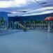 河北唐山市金色太阳儿童水上乐园设备厂商