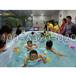 青岛宝宝游泳馆必备专业的大型组装儿童游泳池价格公道