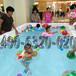 山東聊城室內水上樂園兒童游泳館設備廠家價格