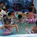 北京婴儿游泳池水上乐园厂家直销设备价格