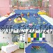 河北承德大型室内儿童水上乐园加盟设计厂家儿童水上游泳池