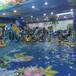 河南漯河大型室内儿童水上乐园加盟厂家儿童水上游泳池