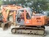 日立120挖掘机,日立挖掘机怎么样,日立ZX120详细参数,日立二手挖掘机性价比高