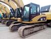 卡特315D二手挖掘机,卡特挖机配件,卡特315D挖掘机性能、卡特挖掘机