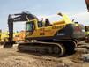 沃尔沃460挖掘机参数,沃尔沃二手挖机特价批发