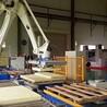机器人打钉装钉生产线-机器人自动输送流水线