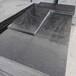 芝麻灰黑色细花染板河南专业染色板工厂