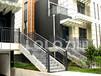 杭州楼梯栏杆厂家,杭州楼梯扶手价格是多少