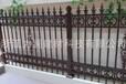 杭州护栏花式护栏铝合金围墙护栏