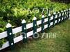 杭州塑鋼草坪護欄PVC護欄塑鋼欄桿廠家優勢