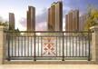 浙江杭州廠家批發供應熱鍍鋅護欄圍墻護欄