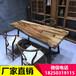 老板实木办公桌,无锡南长区工厂直卖365天内开裂可退款不退货的简约现代实木茶桌