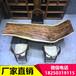 实木茶桌,邹城市国内不超过10家选用加蓬原料的简约现代实木大板桌茶桌