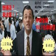 中帑金融WLT仓单租赁