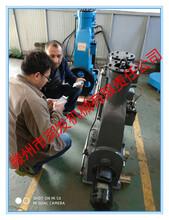 免安装新型16公斤打铁空气锤一体式电机设计通电就用图片