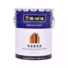 家具漆代理商怎么选择品牌?堡润漆怎么样?