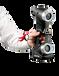 汽车改装三维扫描抄数解决方案,汽车改装三维扫描仪