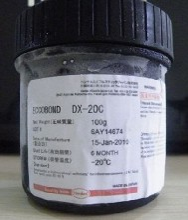 LED芯片胶乐泰DX-20C单组份环氧树脂图片