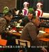 特色主题餐饮怎么能少了送餐机器人、迎宾机器人-南京众仆机器人有限公司