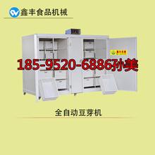 张北豆芽机器豆芽机的厂家豆芽机的设备