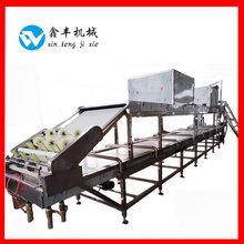 全自動腐竹機大型腐竹機器設備批發專業生產腐竹機圖片