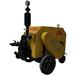 小型砂浆泵水泥砂浆输送泵混凝土输送泵移动式砂浆输送泵