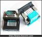 高品质D-SUB连接器DR25PF+DR9PM+HDR15PFVGA连接器价格