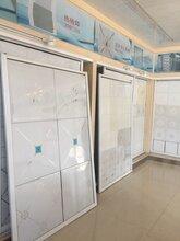 厂家直销铝扣板抗油污吊顶铝扣板集成铝天花板300300冲孔铝方板图片