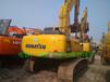 山西二手挖掘机二手小松200-7现货4台真实