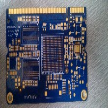 一智快捷专业pcb小批量生产PCB快板生产图片